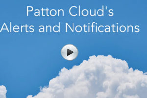The End of OAM: Alerting & Alarming in the Cloud