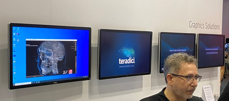 AMD, Microsoft Azure, and Teradici Collaborate on Virtual Workstations with Flexible GPU Access