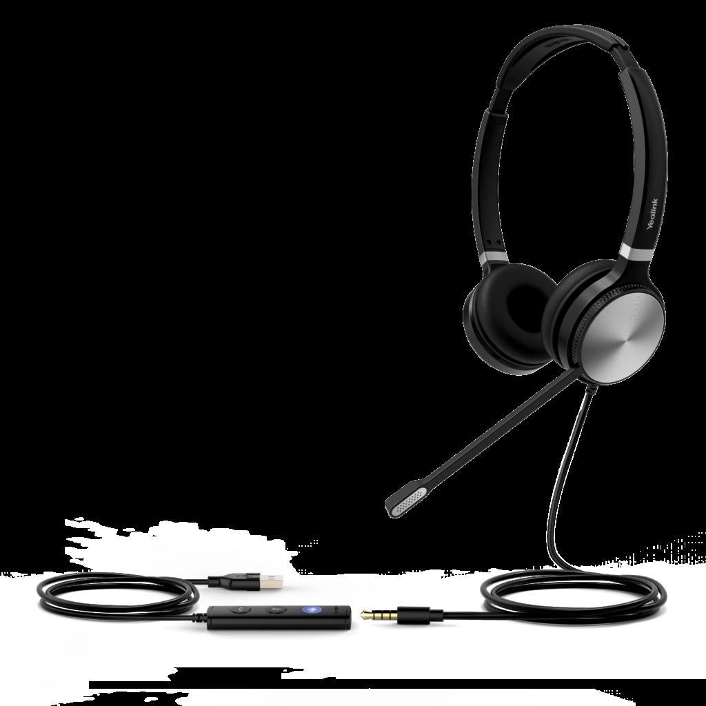 Yealink UH36 Dual Headset