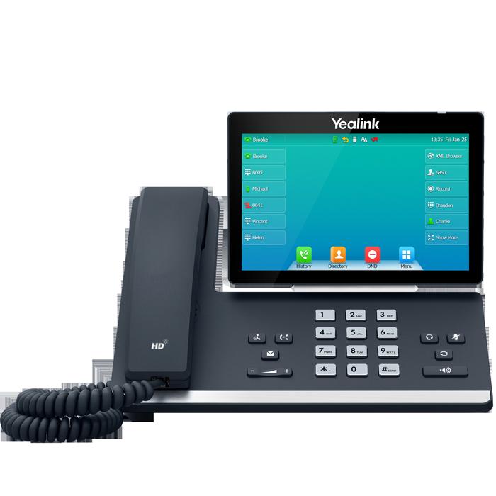 Yealink T57W HD VoIP Phone