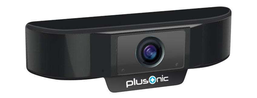 plusonic Webcam