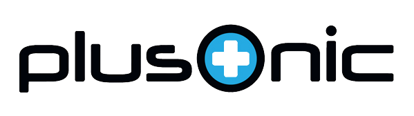 plusonic Logo