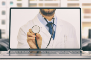 How COVID-19 is Rapidly Evolving Telehealth