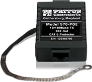 Patton MS 570 PoE