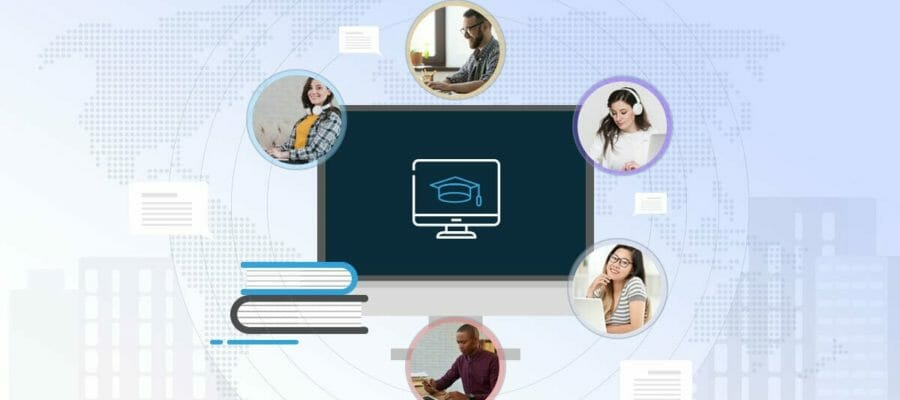 Be Top of the Class in the Remote Learning Revolution