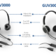 Product Highlights: The GUV Series of Personal Collaboration Devices