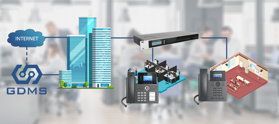 Getting to Know the GRP2600 Essential IP Phone Series