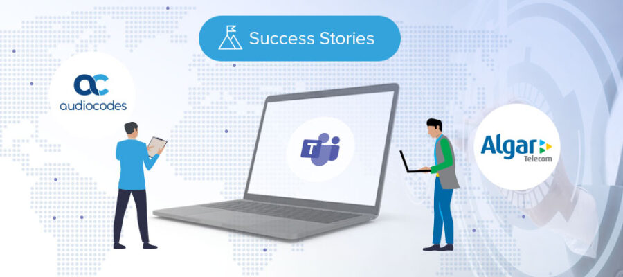 Algar Create Hosted Microsoft Teams Services the EASY Way