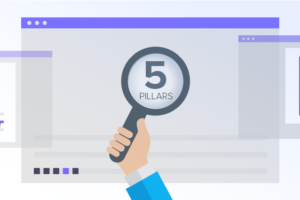 What Are the Five Pillars of Digital Transformation?