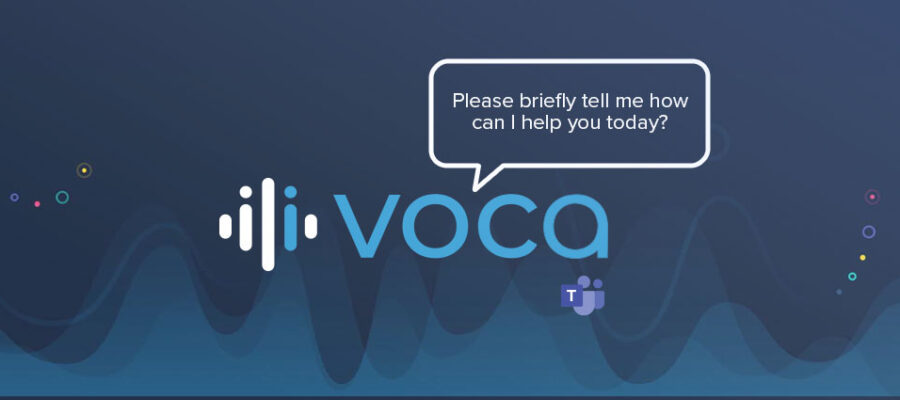Let's Bring Back 'Simple' with the Ultimate Conversational IVR Made for Teams