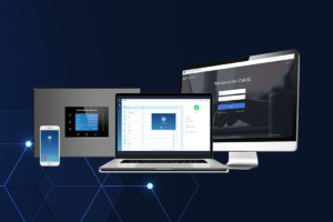 Review: Grandstream's UCM6302 UC&C Platform