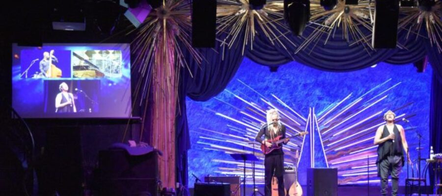 At Blue Note, Video-over-IP Kicks It Up a Notch for Remote Performances